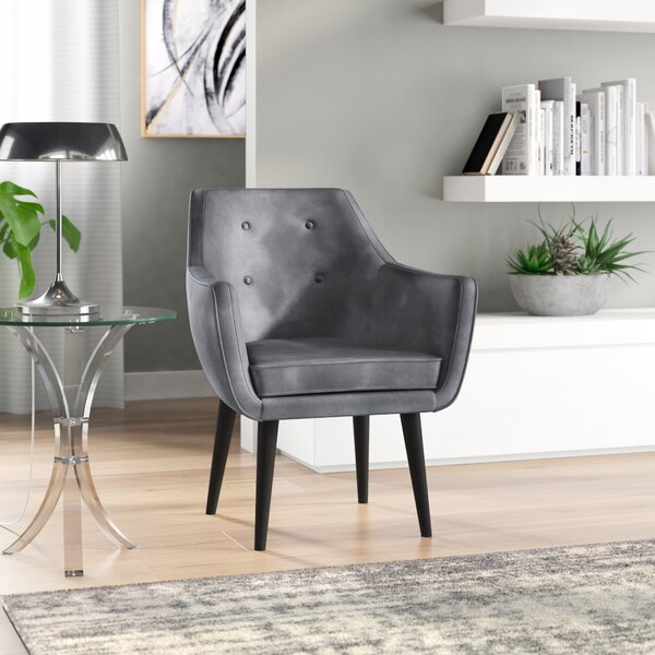 Bernao Armchair by Trule Teen