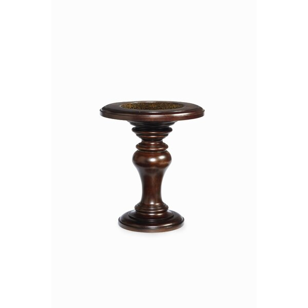 Valencia End Table by Bernhardt