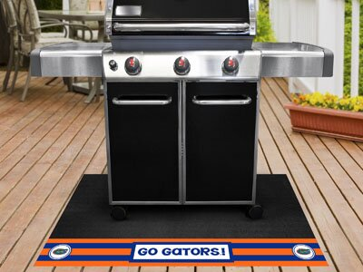 NCAA Florida Southern Grill Mat by FANMATS