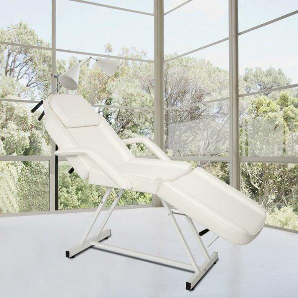 Salon Tattoo Full Body Massage Chair By Orren Ellis