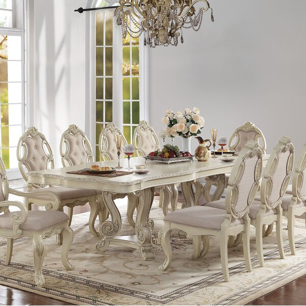Larosa Dining Table by Astoria Grand