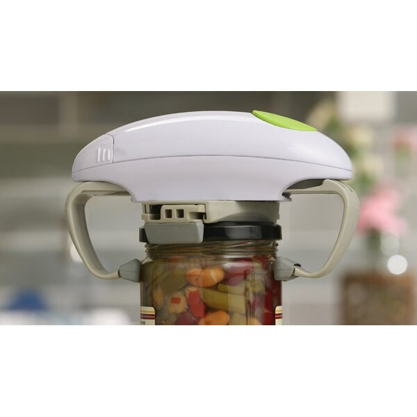 Robot Twist Jar Opener by AsSeenOnTv