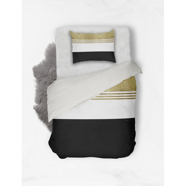 Jules Duvet Cover Set