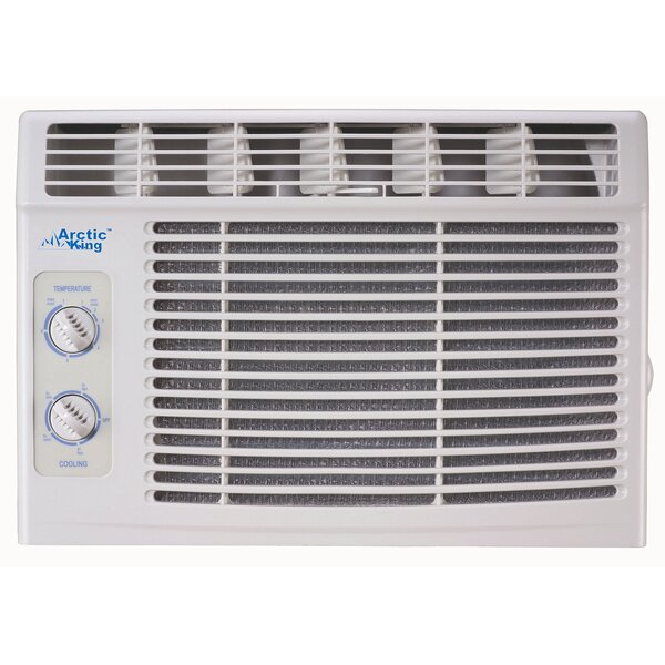 5,000 BTU Window Air Conditioner by Arctic King