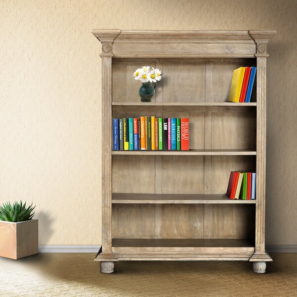 Maeve Standard Bookcase by One Allium Way