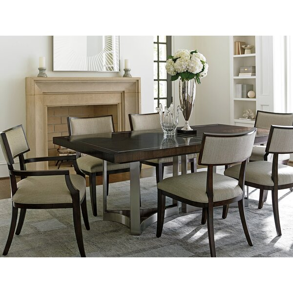 MacArthur Park 7 Piece Dining Set By Lexington Cool
