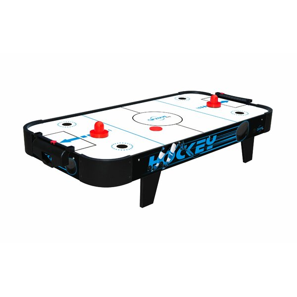 40 Air Hockey Table by AirZone Play