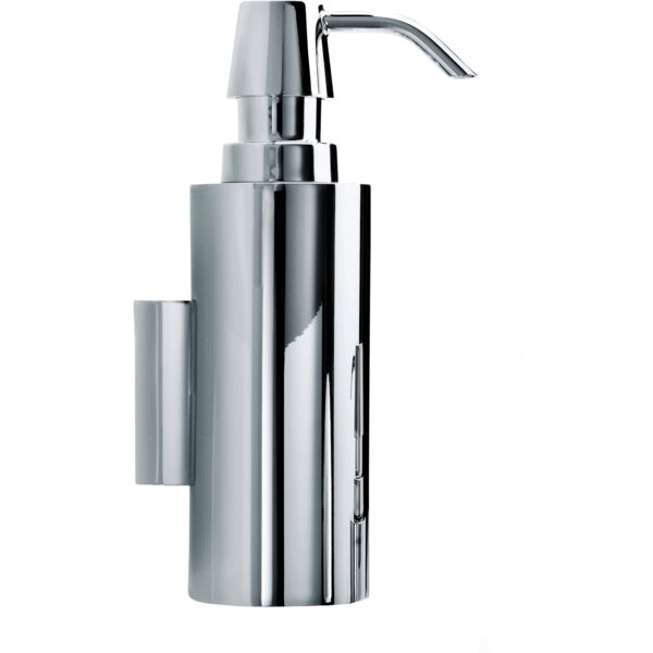 Sollars Wall Soap & Lotion Dispenser by Orren Ellis