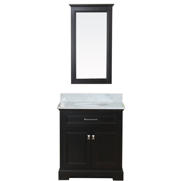 Coston 31 Single Bathroom Vanity Set by Red Barrel Studio