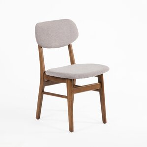 Peter Side Chair by Galla Home