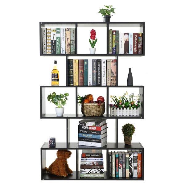 Loquette Cube Bookcase By Ebern Designs