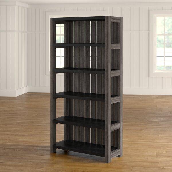 Kelleia Standard Bookcase By Loon Peak