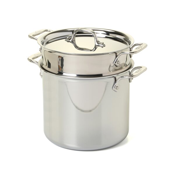 D3 7 qt. Multi-Pot by All-Clad