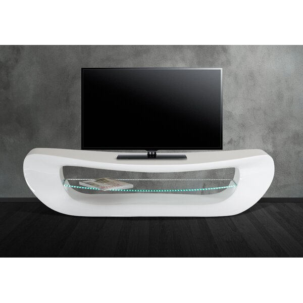Cobbie Crest TV Stand for TVs up to 60