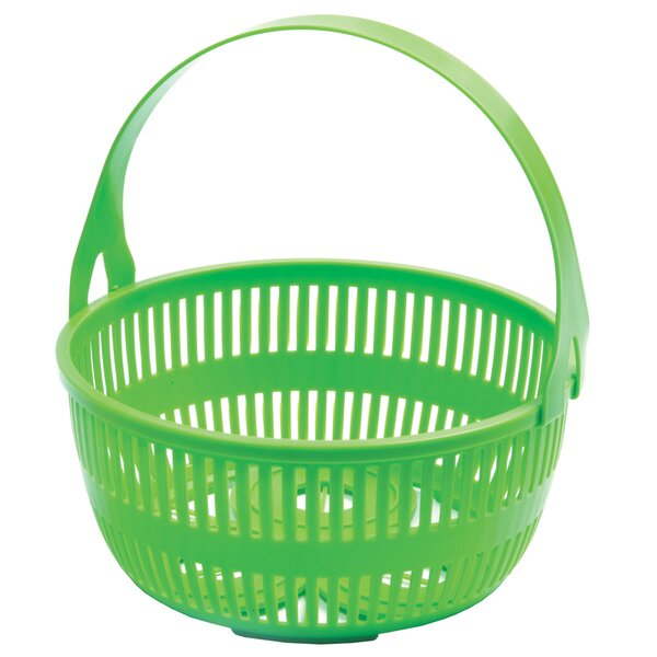 Canning Basket with Removable Handle by Norpro
