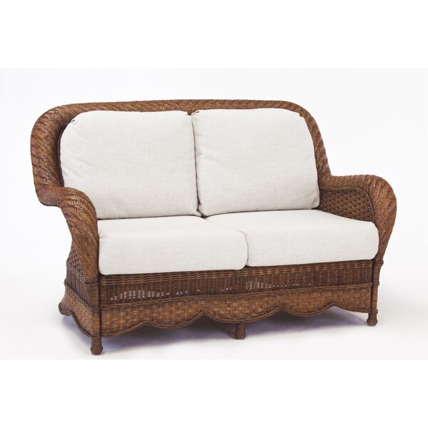 Stowell Loveseat By Bay Isle Home