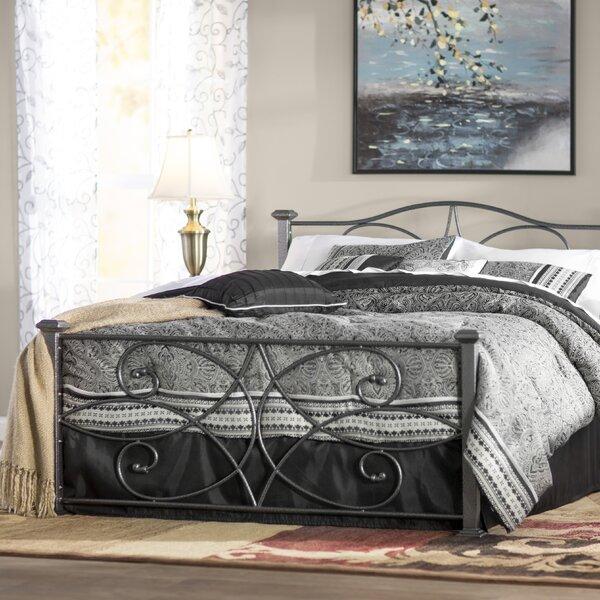 Rundle Platform Bed by Fleur De Lis Living
