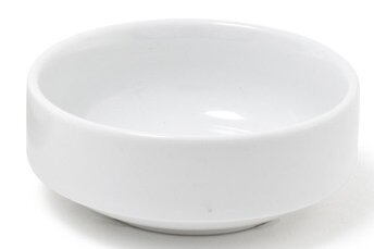 Audrick Eurowhite Round 3 oz. Ramekin (Set of 12) by Ebern Designs