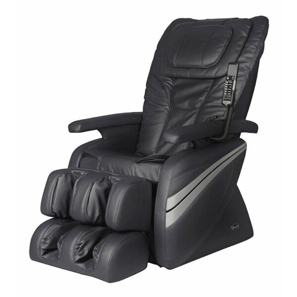 Reclining Massage Chair by Symple Stuff
