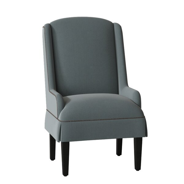 Norwalk Upholstered Dining Chair by Sloane Whitney