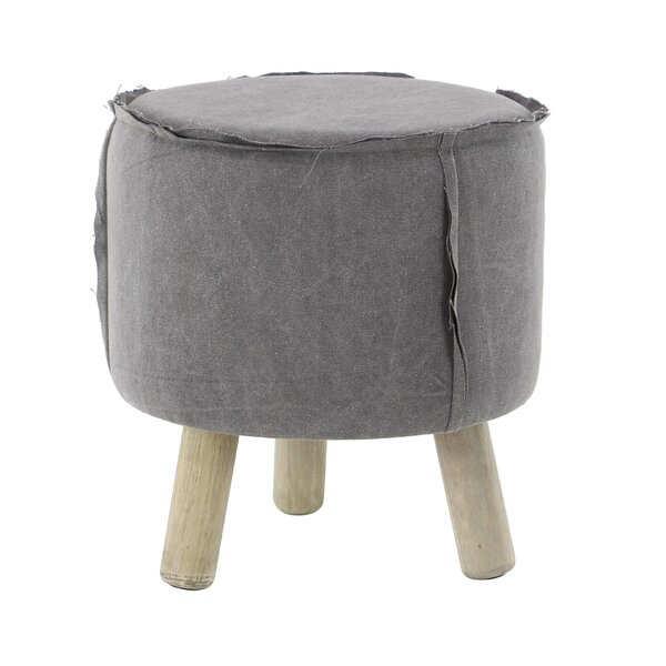 Taj Cottage Ottoman by Union Rustic