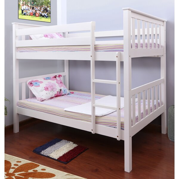 Owen Twin over Twin Bunk Bed by Viv + Rae