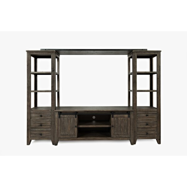 Westhoff Entertainment Center by Gracie Oaks