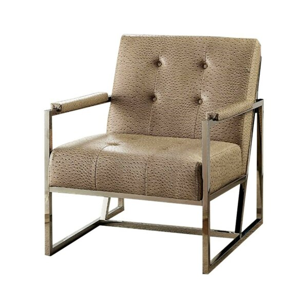 Scarlette Armchair by Everly Quinn