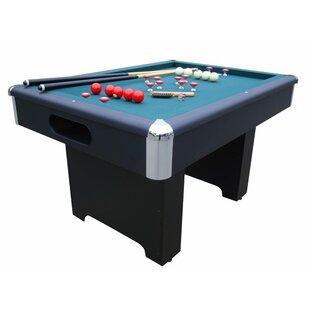 Price Check Slate Bumper 4.5' Pool Table ByBerner Billiards