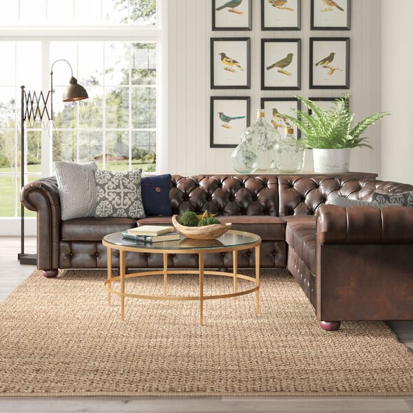 #1 Lonsdale Sectional Collection By Birch Lane™ Heritage Read Reviews