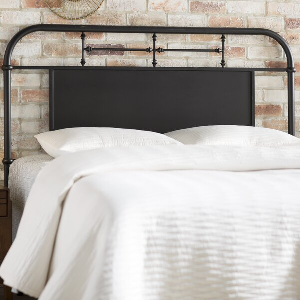 Lamont Open-Frame Headboard by Mistana