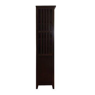 Fella 3-Tier Standard Bookcase by Red Barrel Studio