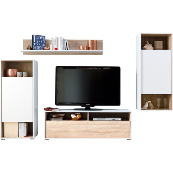 Rossi Entertainment Center for TVs up to 65