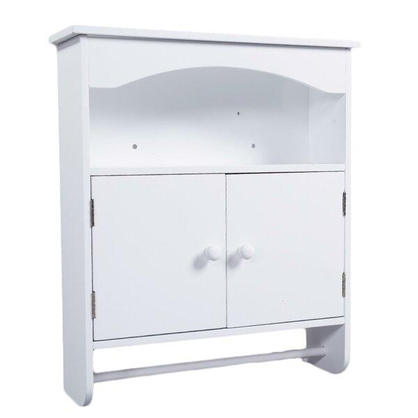 Mummert Bathroom 21 W x 24 H Wall Mounted Cabinet