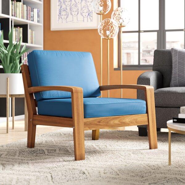 Berkley Armchair (Set of 2) by Sol 72 Outdoor