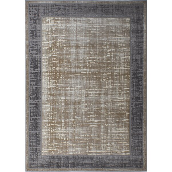 Laurel Transitional Vintage Gold Area Rug by CosmoLiving by Cosmopolitan