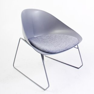 Chair with Metal Rod