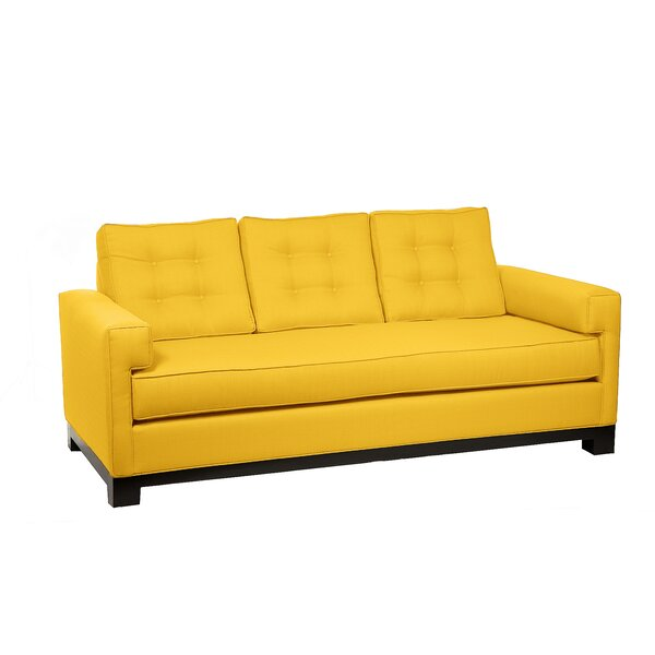 Merrell Contemporary Sofa by Loni M Designs