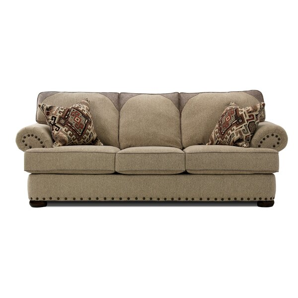 Kelesia Sofa Bed By Canora Grey