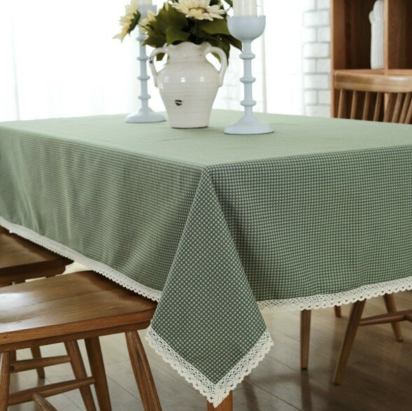 Mciver Square Tablecloth by August Grove