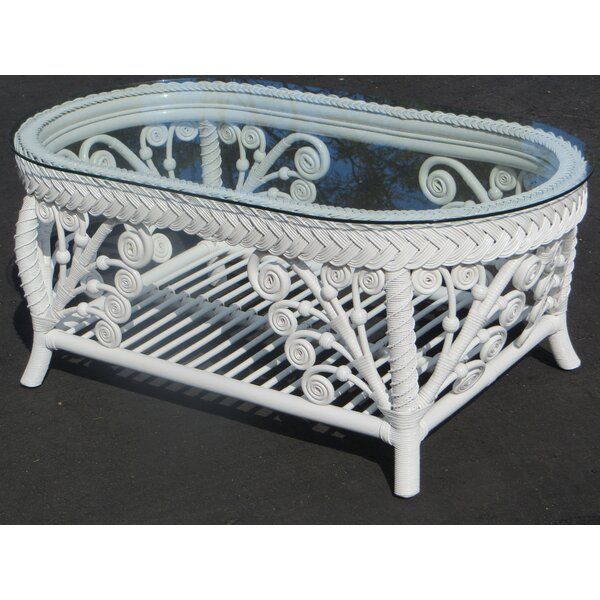 Mathys Coffee Table by August Grove August Grove