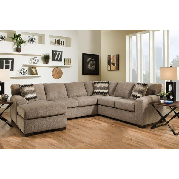 Review Twyman Sectional