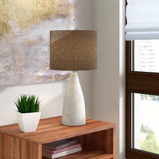 Where buy  La Merced 21 Table Lamp By Langley Street
