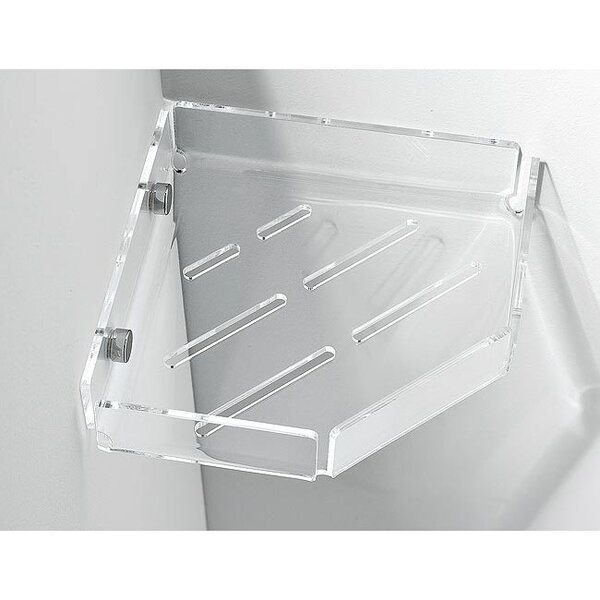 Corner Shower Caddy by Toscanaluce by Nameeks