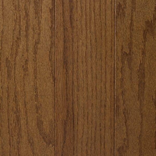 3 Engineered Oak Hardwood Flooring in Saddle by Branton Flooring Collection