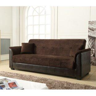 Brick Champion Convertible Sofa