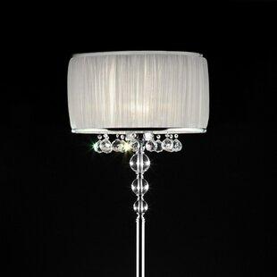 Mirror Disco Ball Floor Lamps | Wayfair