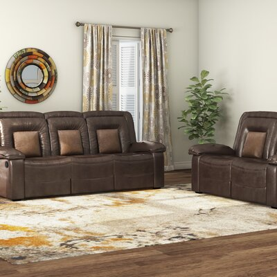 Troncoso 2 Piece Living Room Set Part 43