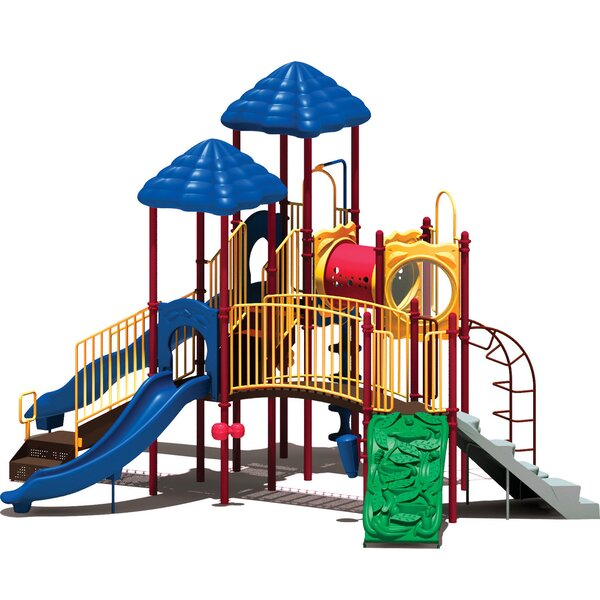 Commercial Playground Equipment You'll Love