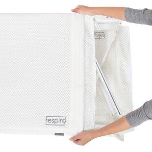 Best Price Respiro 1 Crib Mattress Pad ByBaby Trend